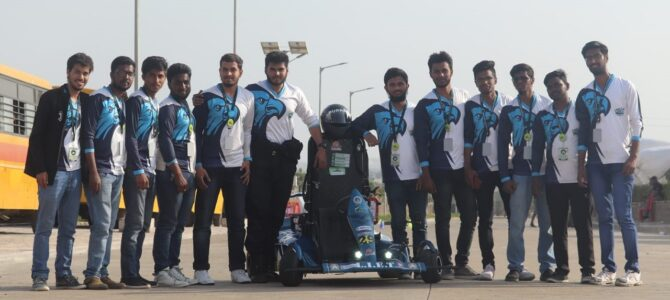 NATIONAL ELECTRIC GO-KART CHAMPIONSHIP