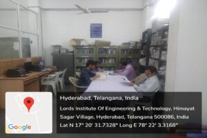 CSE-Department-Library-220
