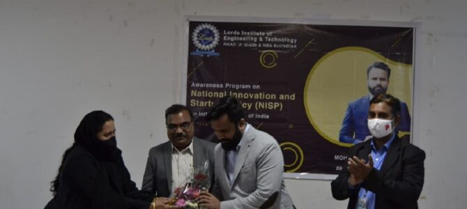 National Innovation and Startup Policy