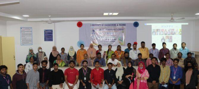 Teacher's Day Celebration 2021